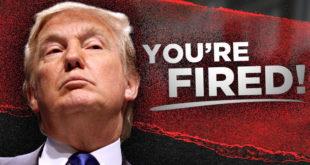 Трамп дао отказ националном саветнику за безбедност Џону Болтону 9