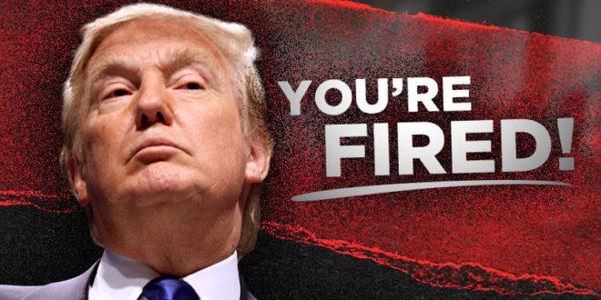 Трамп дао отказ националном саветнику за безбедност Џону Болтону 1