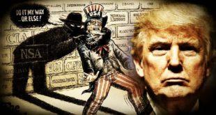 """""""Америчка"""" шпијунажа наместила Трампу истрагу 12"""
