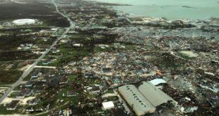 Ураган Доријан сравнио Бахаме! (видео)