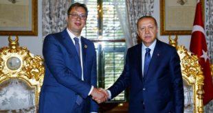 НЕВЕРОВАТНО! За 17км аутопута Србија Ердогану плаћа чак 225 милиона евра! 2