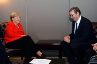 Вучић са Меркел хоће да разбије СзС и да на изборе изведе Демократску странку 6