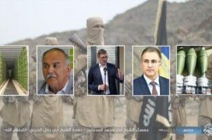 Предраг Поповић: Kрушик ради, Исламска држава се гради 20