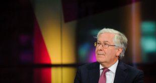 Екс-гувернер Банке Енглеске: Свету прети финансијски хаос из 2008. и 2009. 2