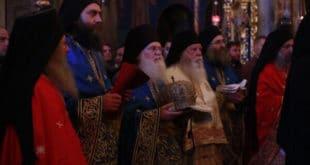 АНАКСИОС!!!  Игуман Хиландара Методије подржао украјинске расколнике и Фанариоте !!! (фото) 4