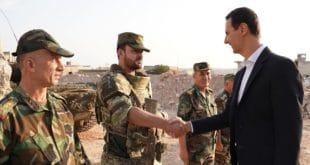 Башар ал Асад: Ердоган је лопов који је пљачкао фабрике, пшеницу и гориво а данас краде територију