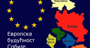 ВЕЉА ОТКРИО ПАКЛЕНИ ПЛАН Војводина улази у ЕУ а Санџак прикључују Великој Албанији (видео) 7