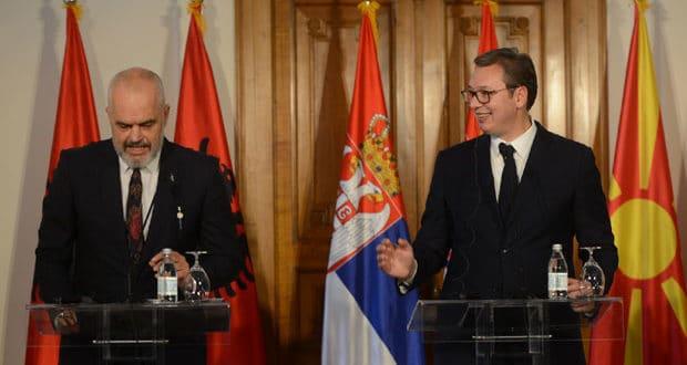 """Отму ти територију, желе још, праве """"Велику Албанију"""" па са њима направиш """"Мали Шенген"""" за лакши """"проток""""?! 1"""