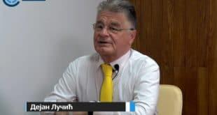Дејан Лучић: Путин је Вучићу у колима рекао - Сине, нема седења на две столице (видео) 2