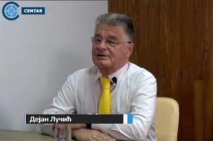 Дејан Лучић: Путин је Вучићу у колима рекао - Сине, нема седења на две столице (видео) 1
