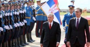 Вучић: Односи Србије и Турске можда су најбољи у савременој историји 11