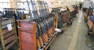 Држава игнорише захтеве оружара јер НАПРЕДНА ЛОПОВСКА БАНДА припрема приватизацију наменске! 2