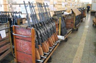 Држава игнорише захтеве оружара јер НАПРЕДНА ЛОПОВСКА БАНДА припрема приватизацију наменске!