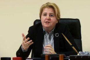 Гајић: Загорка Доловац је одговорна за криминализацију друштва, руга се грађанима
