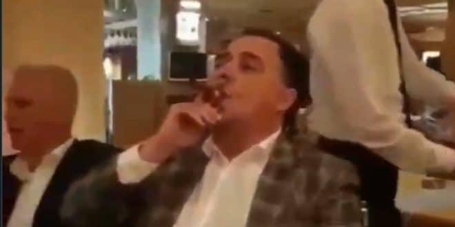 Зашто је Нишлије погодила бахатост Жељка Митровића и Зорана Бабића: Севдах преко туђег џепа (видео) 1