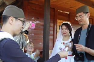 Мрсна свадба за Кинезе 7