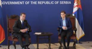 Медведев: Посета потврда добрих односа Србије и Русије 8