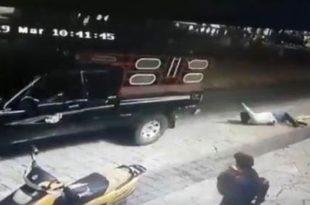 Мексико: Везали градоначелника за кола и вукли га улицама, јер је слагао бираче! (видео)