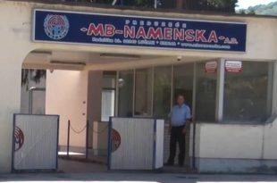 """Исповест породице страдалог радника у """"Наменској"""" у Лучанима; До сада 119 пута били у суду"""