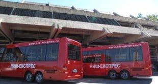 Фирми са приходом од 42 евра одобрена куповина превозника чији је приход 2018. био 31 милион евра 18