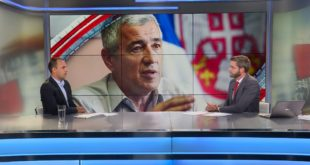 Александар Ивановић: марко Ђурић био међу носиоцима бруталне кампање против Оливера (видео)
