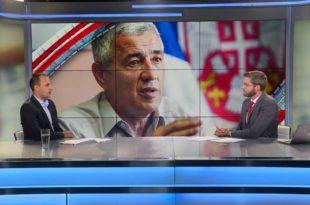 Александар Ивановић: марко Ђурић био међу носиоцима бруталне кампање против Оливера (видео) 1