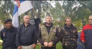 Док су они крварили за Србију Вучић се усељавао у нови стан па данас чак одбија да поприча са њима (видео) 11