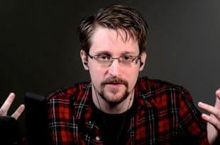 """Сноуден објаснио како нас """"паметни"""" телефони шпијунирају"""