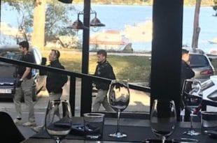 ИСПОВЕСТ СВЕДОКА: Ердоганово обезбеђење на нас у центру Београда репетирало дуге цеви! 3