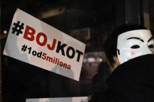 Савез за Србију започео кампању за бојкот предстојећих избора