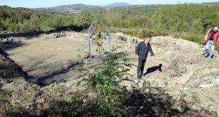 Срби су joш у 6. веку крштавани у Тамнави 2