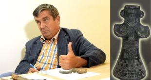 Српски археолог помера границе историје Срба (видео) 1