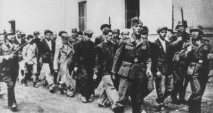 Крагујевац: Немци на данашњи дан извршили масовна стрељања Срба