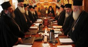 Стајање Синода Грчке Цркве уз украјинске расколнике само је потврда раскола у православљу 5