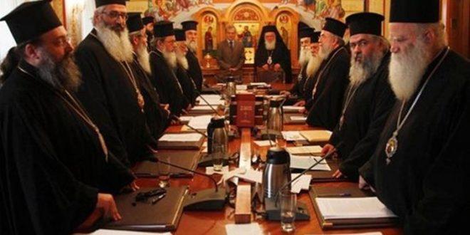 Стајање Синода Грчке Цркве уз украјинске расколнике само је потврда раскола у православљу