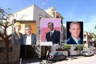Kо је заташкао убиства радника амбасаде Србије у Либији Слађане, Јовице и амбасадора Потежице? (видео)