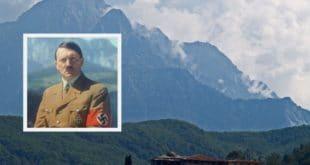 Адолф Хитлер као Високи заштитник Свете Горе (фото, видео)