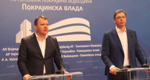 Вучићев план: Мировић постаје нови премијер Србије док најмање 4 министра лете из Владе