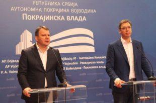 Вучићев план: Мировић постаје нови премијер Србије док најмање 4 министра лете из Владе 6