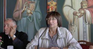 ФИЛИМОНОВА Русија (из)губи(ла) подршку српског народа јер подржава издајнички режим Вучића 12