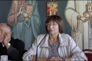 ФИЛИМОНОВА Русија (из)губи(ла) подршку српског народа јер подржава издајнички режим Вучића