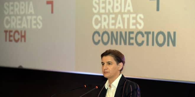 Влада Србије субвенционише запошљавање странаца у српском ИТ сектору и ослобађа их плаћања пореза?! 1