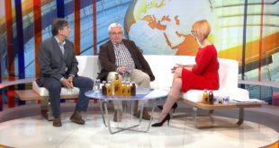 Миливојевић: Дијалогу о изборима председавају они који су кључ проблема (видео)