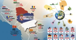Стаматовић: Србима из дијаспоре обезбедити право да бирају, али и да могу да буду бирани у Србији