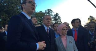 Београд: Ердоганово обезбеђење са оружјем у рукама малтертирало госте кафића, наша полиција ухапсила конобара и госте?! 6