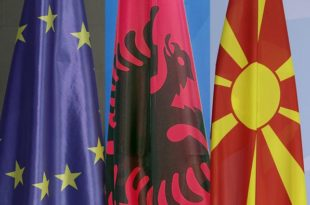 Без сагласности у ЕУ о отварању преговора са Северном Македонијом и Албанијом