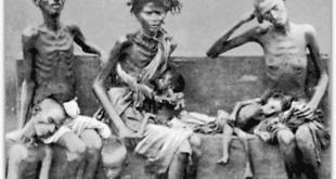 Како су Британци систематским изгладњивањем усмртили преко 60 милиона Индуса