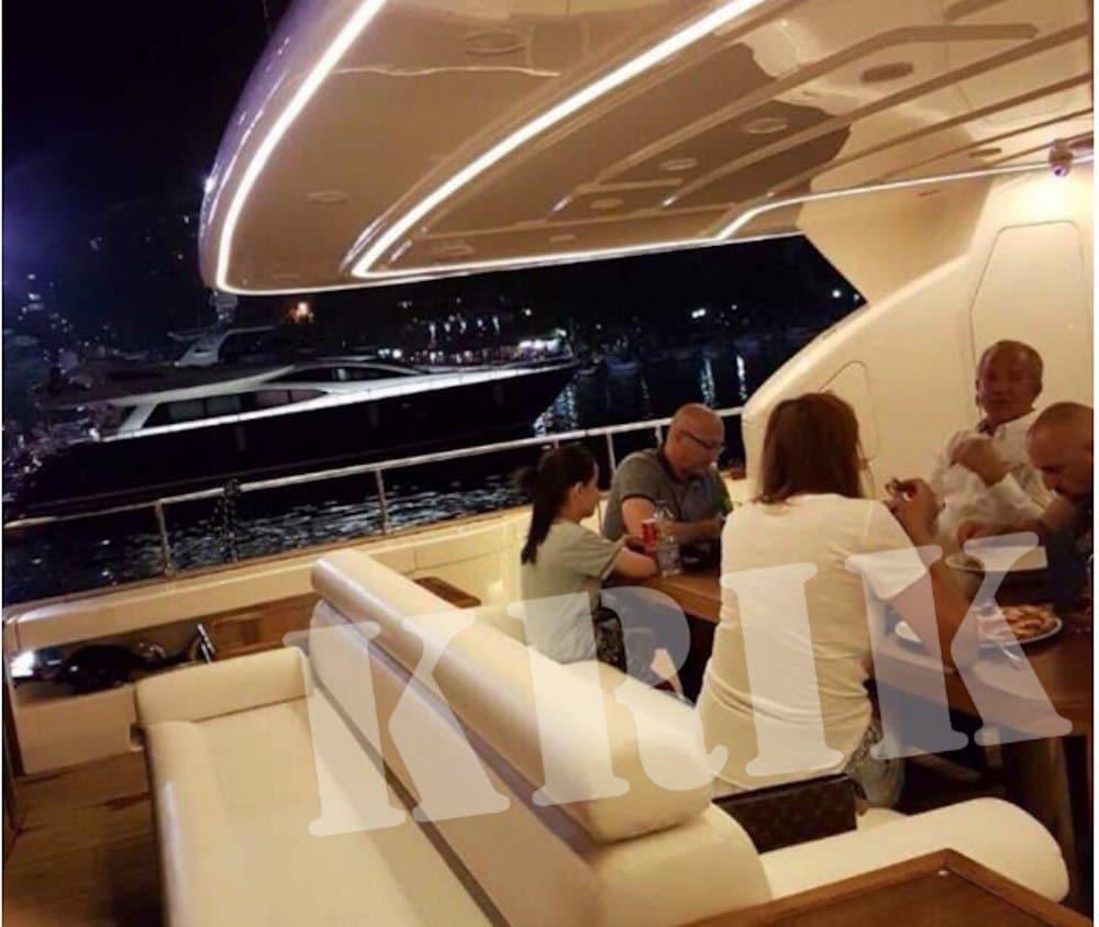 Друштво са јахте: Kако се кује косовска политика (фото) 2