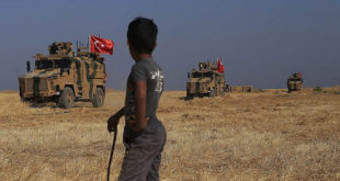 Турска армија почела инвазију на североисток Сирије који је под контролом Курда (видео)