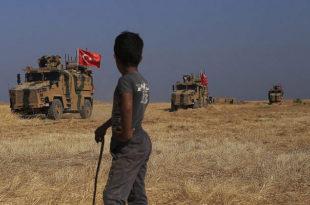 Турска армија почела инвазију на североисток Сирије који је под контролом Курда (видео) 8